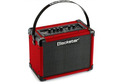 Blackstar ID:Core 10 V2 London Red