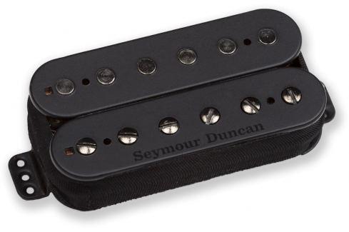 Seymour Duncan Nazgul 6 String Trembucker Black
