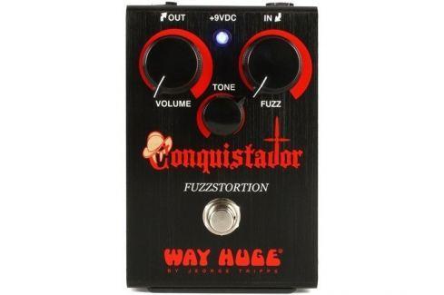 Way Huge Conquistador Fuzzstortion
