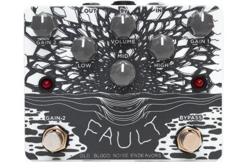Old Blood Noise Endeavors Noise Fault