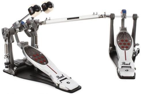 Pearl P-2052BL Eliminator Double Pedal Lefty