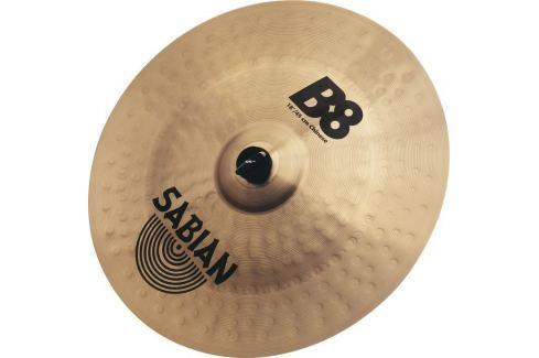 Sabian 41816 18 CHINESE