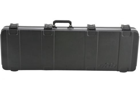 SKB Cases 1SKB-44PRO Pro Rectangular Electric Bass Case