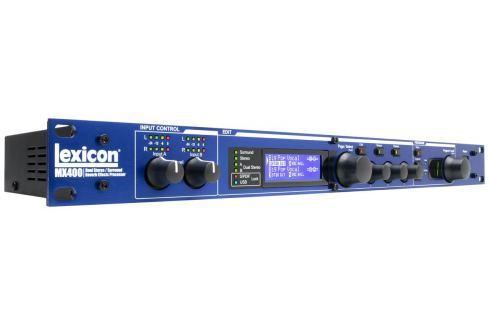 Lexicon MX 400 XLR