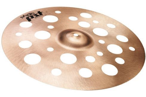 Paiste PSTX 18 Swiss Thin Crash
