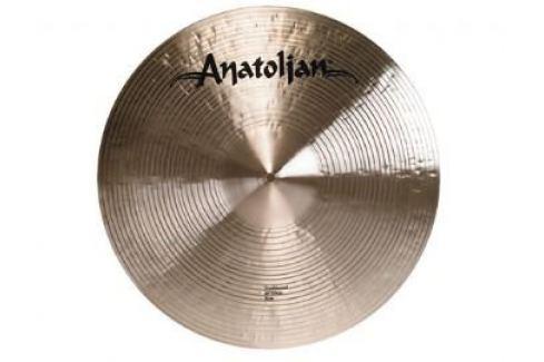 Anatolian Traditional Crash 15''