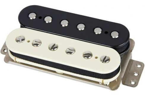Fender ShawBucker 1 Pickup Zebra