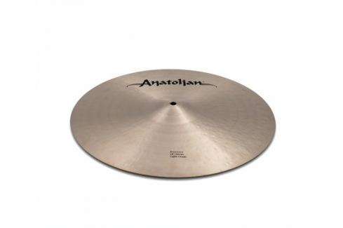 Anatolian Emotion Crash 17''