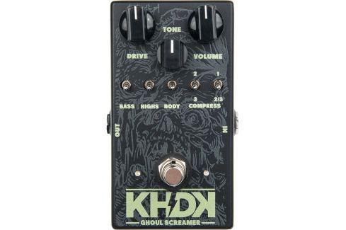 KHDK Electronics Ghoul Screamer