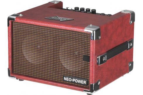 Phil Jones Bass AG-150 Red