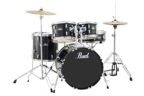Pearl RS505C Roadshow Jet Black