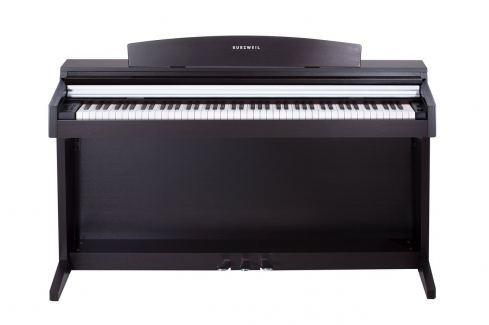 Kurzweil M-1 Digital Piano Simulated Rosewood