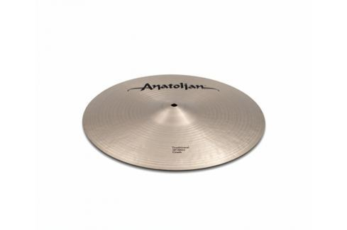 Anatolian Traditional Rock Crash 16''