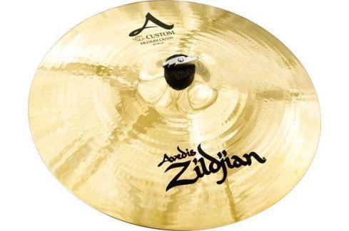 Zildjian A20514 A-Custom Crash 16