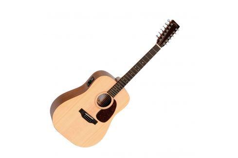 Sigma Guitars DM12E