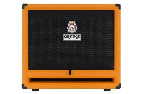 Orange OBC212 Isobaric Bass Guitar Speaker Cabinet