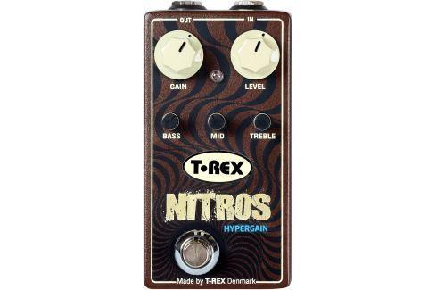 T-Rex Nitros