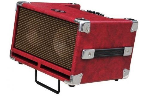 Phil Jones Bass BG 100 Bass Cub Combo Amplifier Red
