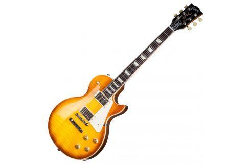 Gibson Les Paul Traditional T 2017 Honey Burst
