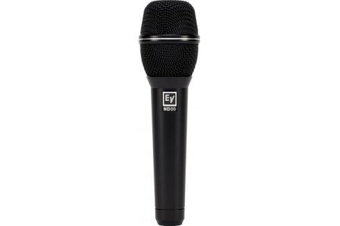 Electro Voice ND86 Dynamic Supercardioid Vocal Microphone