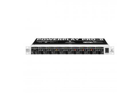 Behringer HA 8000 POWERPLAY PRO-8