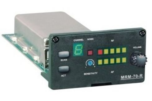 MiPro MRM-70B Single-Channel Diversity Receiver Module