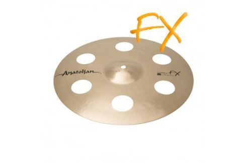 Anatolian Ultimate FX Crash 16""