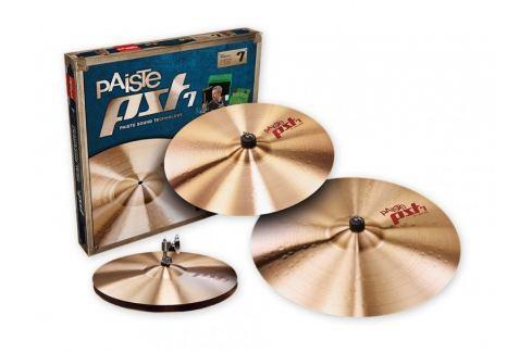 Paiste PST7 Heavy/Rock Set 141820