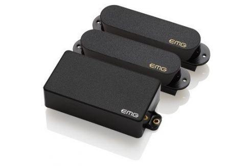 EMG SA/SA/81 Black