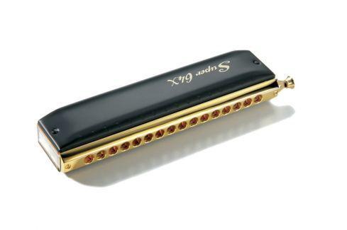 Hohner Super 64 X