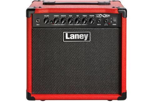 Laney LX20R Red