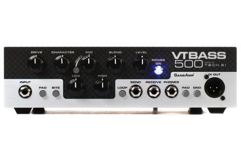 Tech 21 VT-500