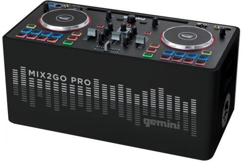 Gemini MIX 2 GO (B-Stock) #908752