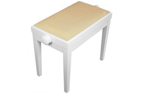 Bespeco SG101 White (B-Stock) #908919