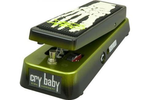 Dunlop Kirk Hammett Signature Crybaby Wah