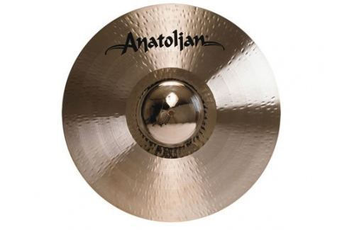 Anatolian Diamond Trinity Regular Hi-Hat 13''
