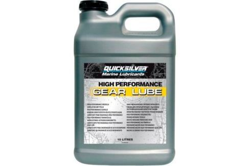 Quicksilver High Performance Gear Lube 10L