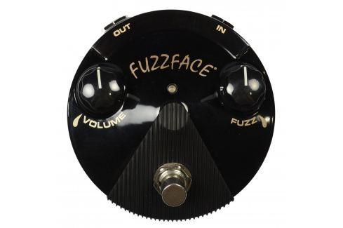 Dunlop FFM4 Joe Bonamassa Fuzz Face Mini
