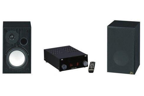 Acoustique Quality Audio set 1 Black