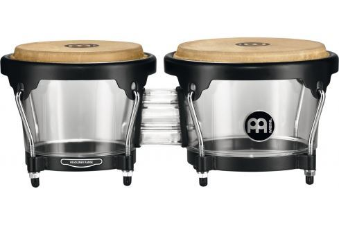 Meinl Journey Series HB50 Bongo 6 1/2'' Macho and 7 1/2'' Hembra