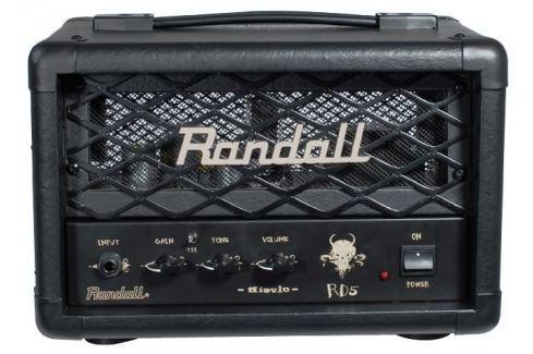 Randall Diavlo RD5H