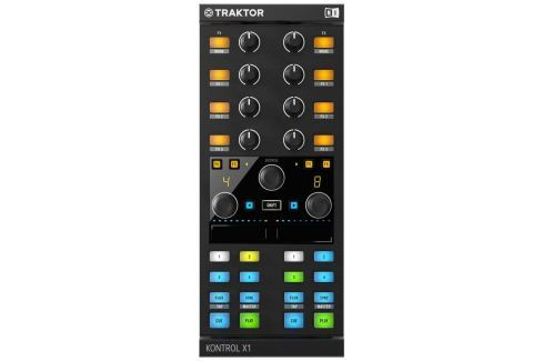 Native Instruments TRAKTOR KONTROL X1 MKII (B-Stock) #910065