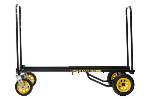 Rocknroller R12RT Multi-Cart All Terrain