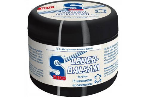 S100 Leder-Balsam 250 ml