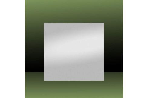 Selbstklebendes Spiegelkachel-Set LINUS 15 cm
