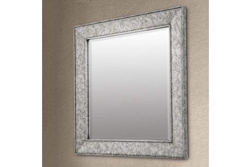 Spiegel Sverre quadratisch antik silber