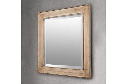 Quadratischer Spiegel Sverre antik gold