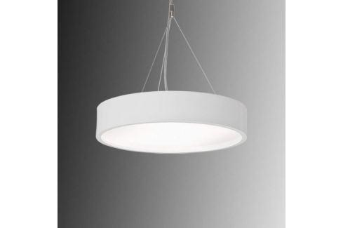 In Weiß - LED-Pendelleuchte Modul P445