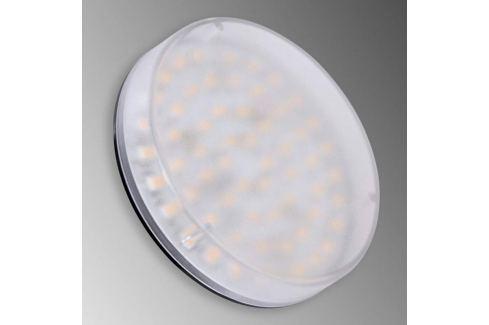 GX53 4,5W 830 LED-Lampe, klar