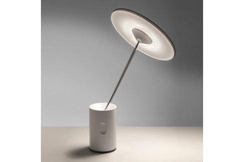 Artemide Sisifo LED-Tischleuchte in Weiß